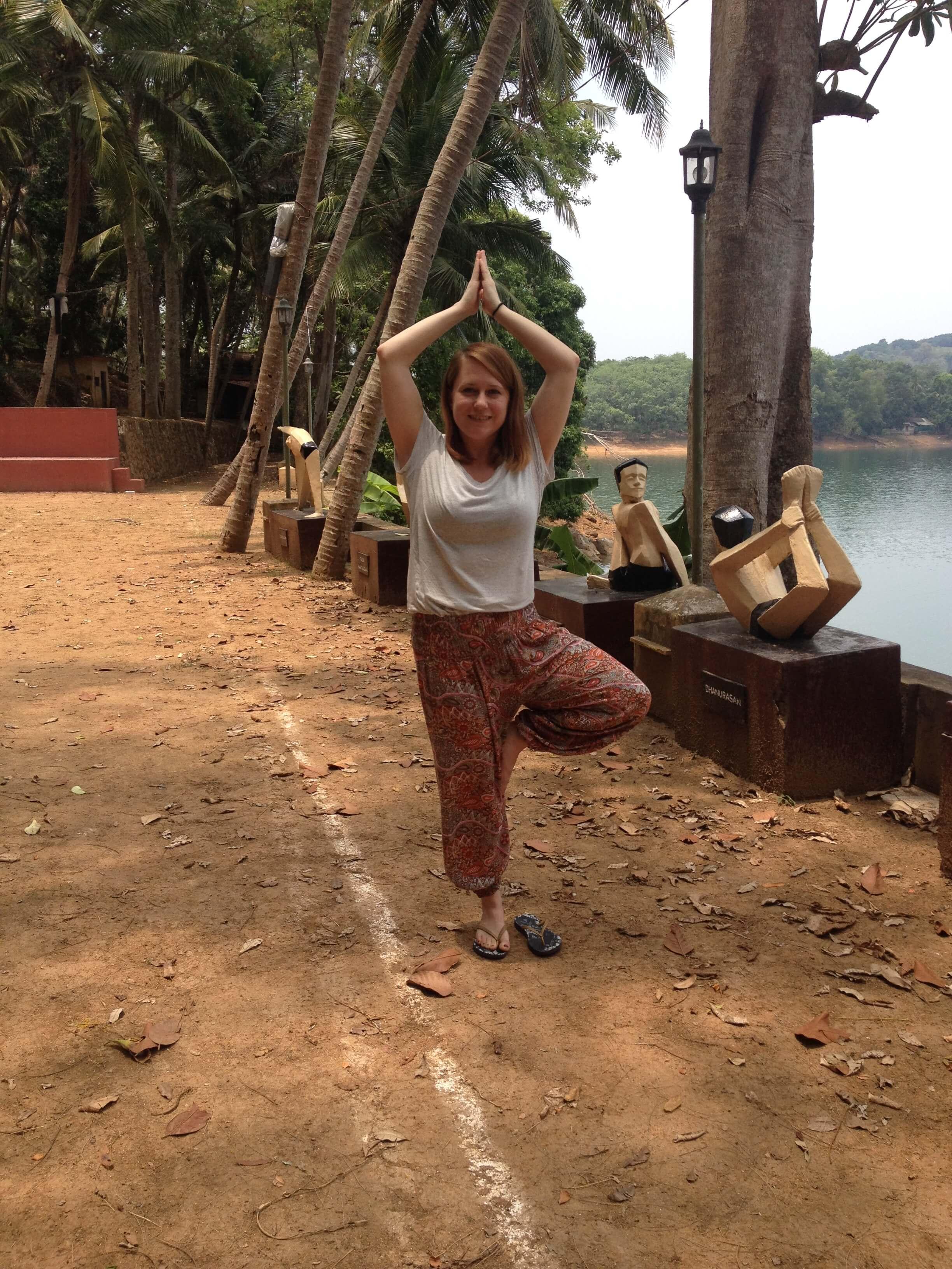 yoga-reise-indien